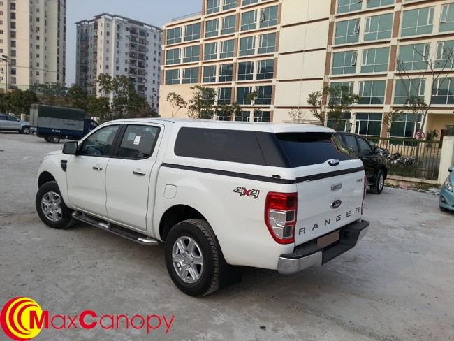 canopy ford ranger ban tai