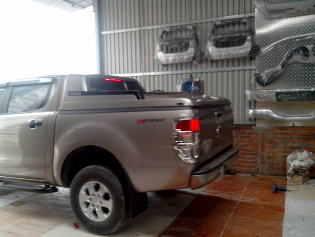 all new ford ranger sport 2014