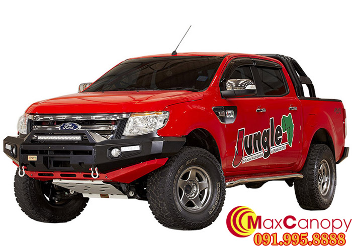 can truoc Piak Jungle pj116 Ford Ranger xlt xls xl