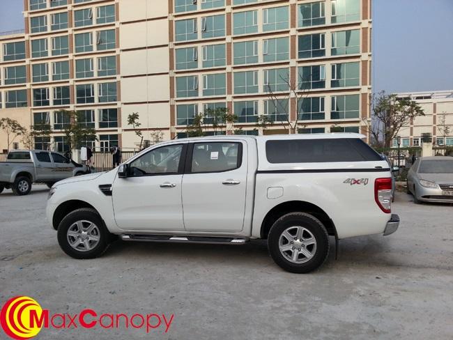canopy ford ranger 2014 2015