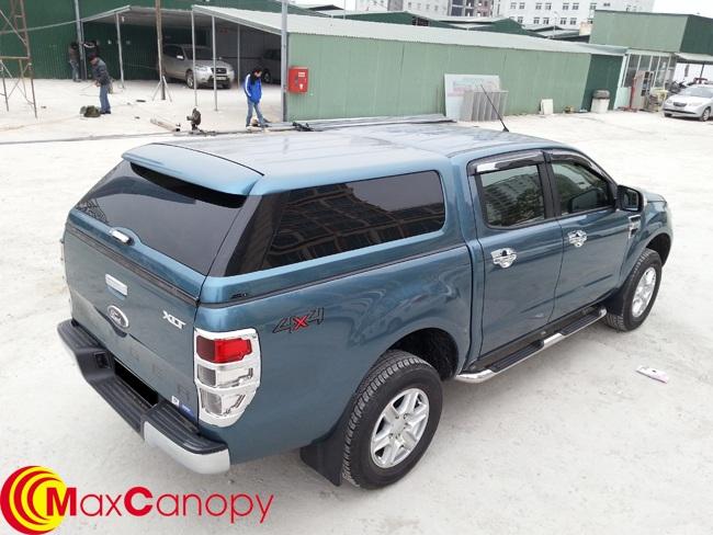 canopy ford ranger ban tai 2015