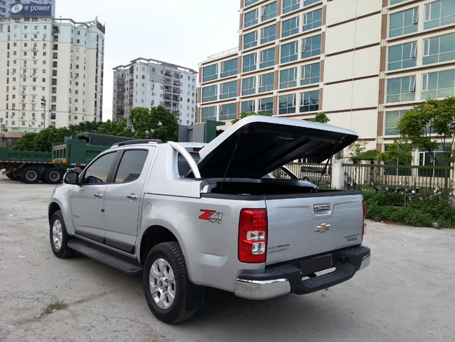 carryboy chevrolet colorado 2015 grx
