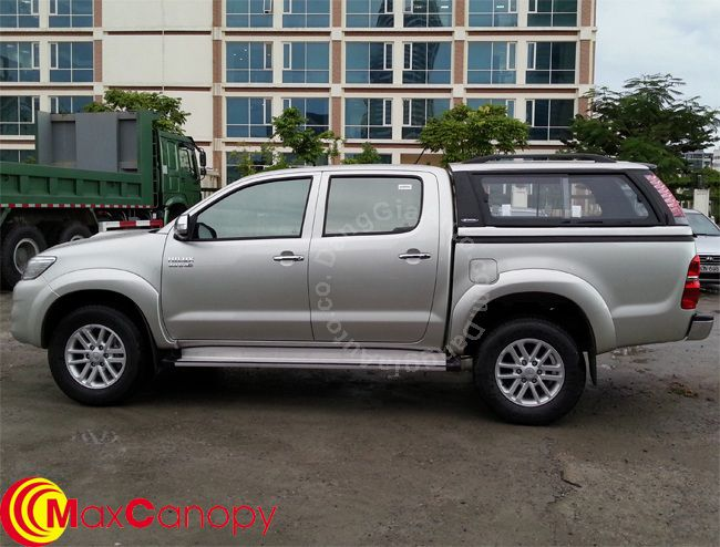 carryboy g3 E toyota hilux 2015 4