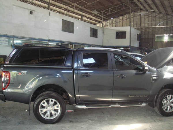 Carryboy G3 Ford Ranger 2015 2014