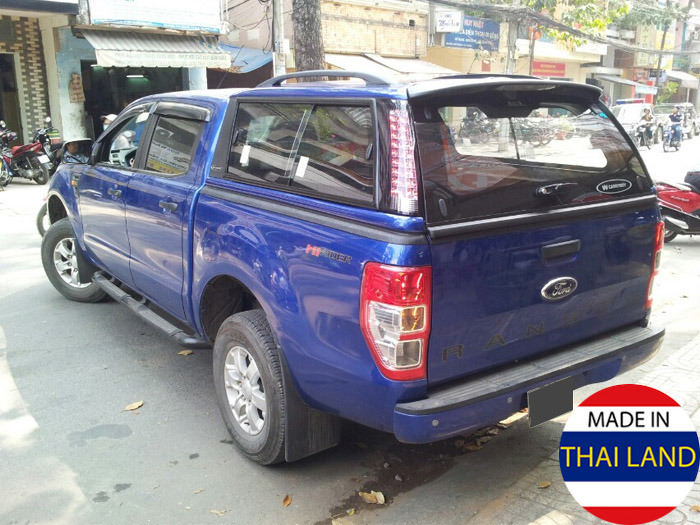 Carryboy G3 Ford Ranger 2016