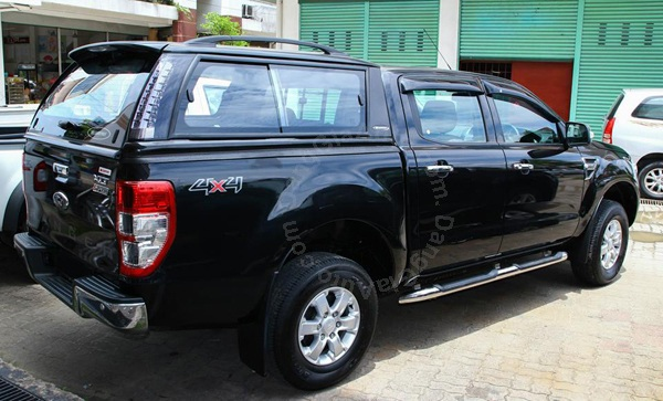 Carryboy G3 Ford Ranger Pickup