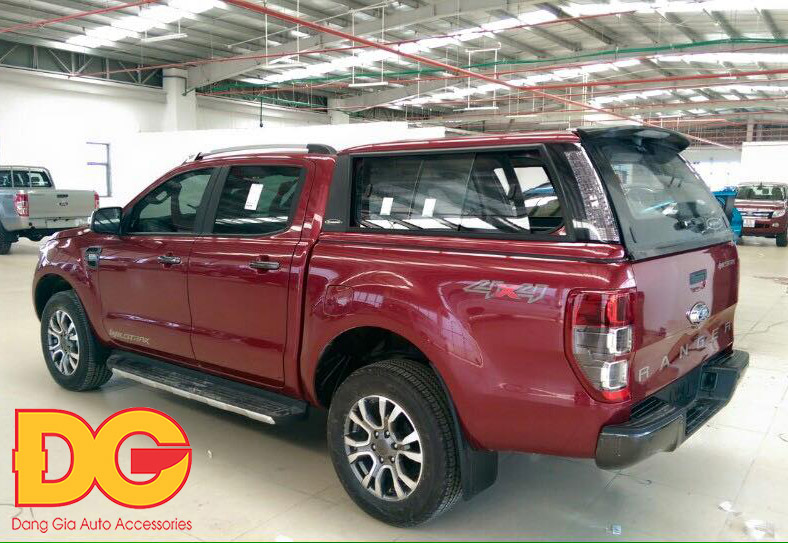 Carryboy g3 Ford Ranger Wildtrak 2016