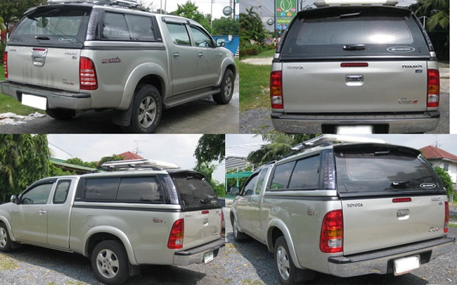 carryboy g3 toyota cover
