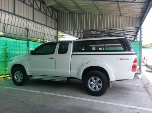 carryboy g3 toyota hilux 3