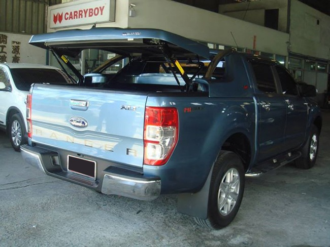 carryboy gmx ford ranger 90 do