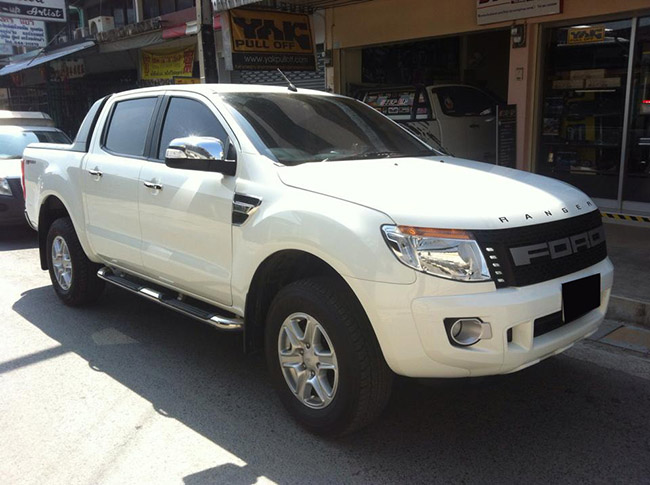 do mat ca lang pickup ford ranger