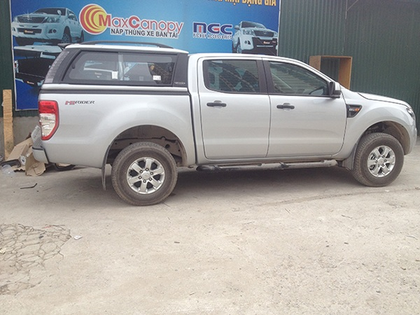 Ford Ranger Carryboy G3 2015 co dien khien