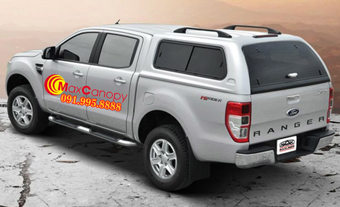 Ford Ranger maxtop series3 abs
