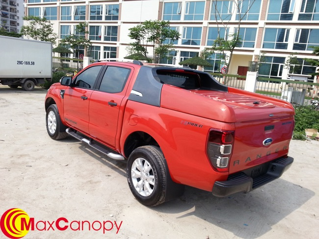 ford ranger wildtrak carryboy