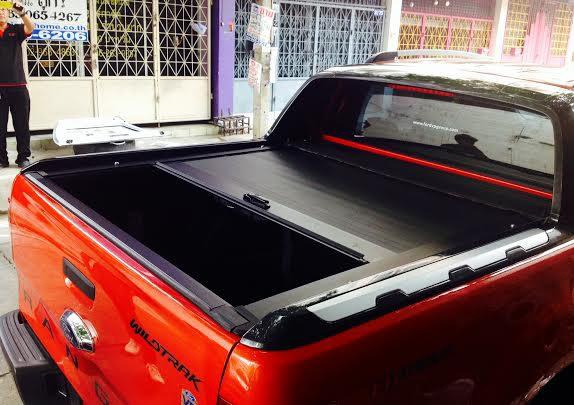 ford ranger wildtrak cover 4x4