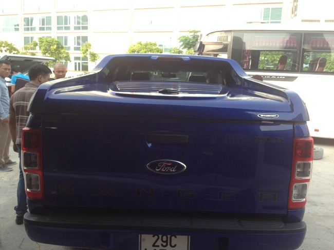 fullbox ford ranger 39a 2015
