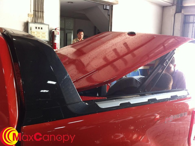 carryboy ford wildtrak gmx r 2014
