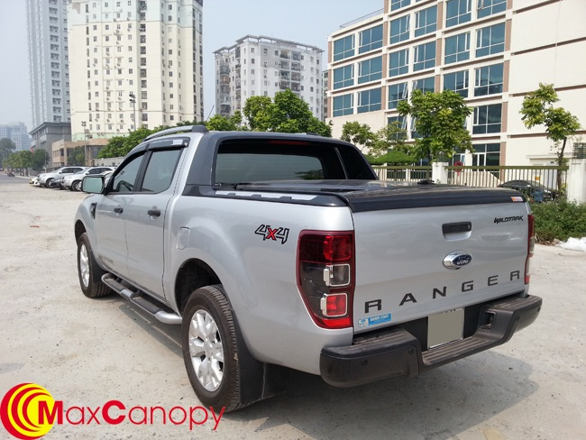 /gmx r carryboy ford ranger wildtrak