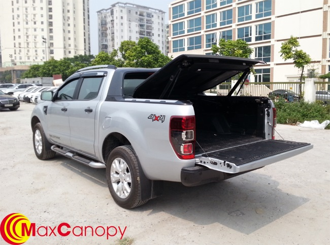 gmx r carryboy ford ranger wildtrak 2015