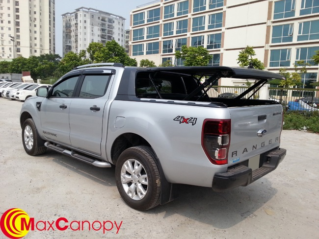 gmx r carryboy ford ranger wildtrak