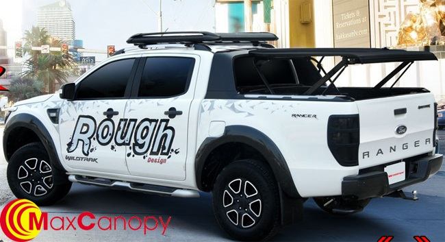 gmx r ford ranger wildtrak carryboy