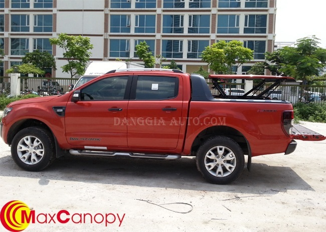 gmx r ford ranger wildtrak carryboy 2015