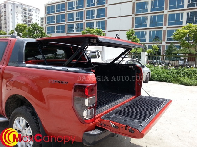 gmx r nap ford ranger wildtrak 2014