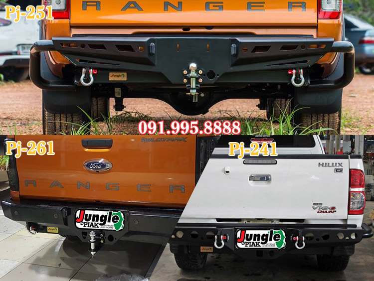 can sau Ford Ranger danggiaauto