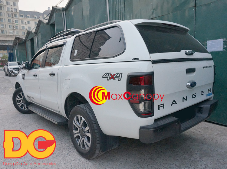 nap canopy gse ford ranger 2016 1