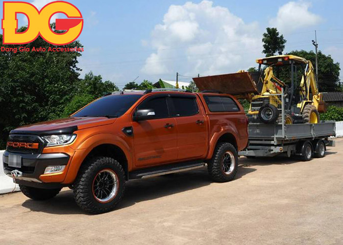 nap cao carryboy s560n Ford Ranger