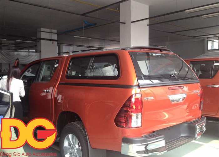 nap cao carryboy s560n hilux revo