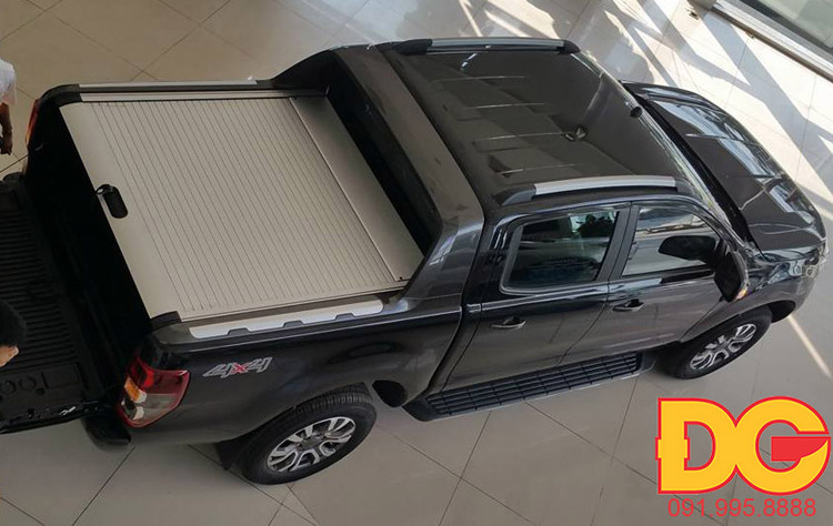 nắp cuộn Ford Ranger theo xe
