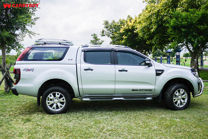 nap thung carryboy s7 Ford Ranger