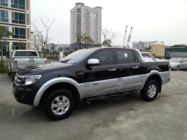 op suon 4 canh cua ford ranger