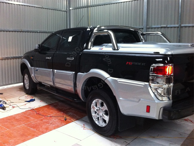 op suon ford ranger pickup 2015