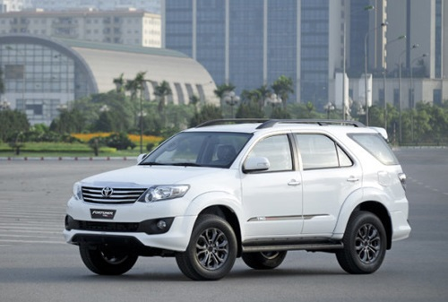 suv co d toyota fortuner 4252 xe