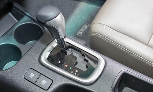 Toyota Hilux 2017 bản nâng cấp 4