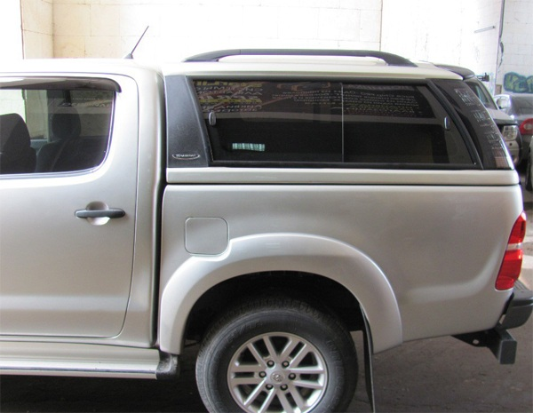toyota hilux carryboy g3