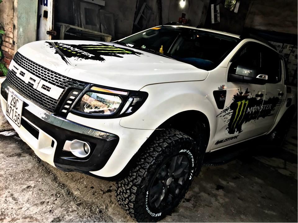 """Nếu Ford Ranger """"biết nói"""" : xin đừng lãng phí vài trăm triệu"""