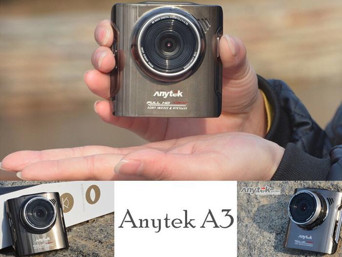 Camera hành trình Anytek A3