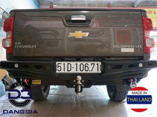 Cản sau xe Chevrolet Colorado PJ-251