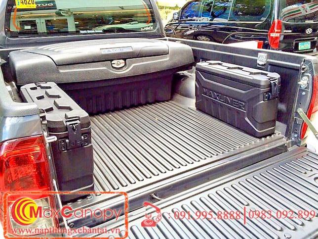 Hộp đựng đồ nhỏ Sidebox hãng Maxliner