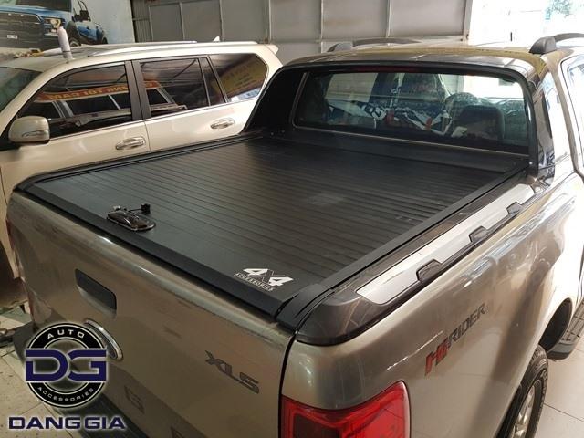 Nắp thùng cuộn Ford Ranger hàng Trung Quốc