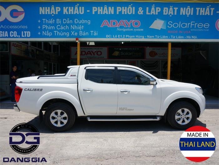 Nắp thùng SCR-Sport Thái Lan xe Navara