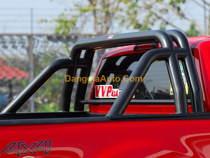 Thanh giằng thể thao RollBar Ford Ranger